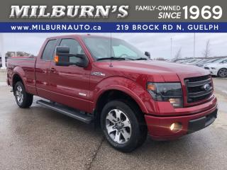 Used 2014 Ford F-150 FX2 for sale in Guelph, ON