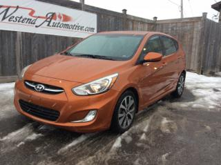 Used 2015 Hyundai Accent LE for sale in Stittsville, ON