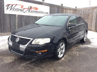 Used 2009 Volkswagen Passat Trendline only 85000 kms for sale in Stittsville, ON