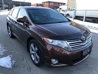Used 2010 Toyota Venza 4DR WGN V6 AWD for sale in Toronto, ON