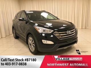 Used 2014 Hyundai Santa Fe Sport 2.0T Limited for sale in Calgary, AB