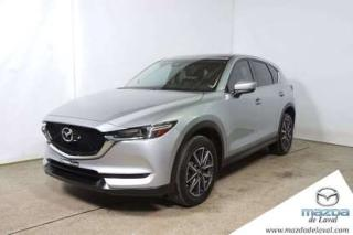Used 2017 Mazda CX-5 Gt Awd Cuir for sale in Laval, QC
