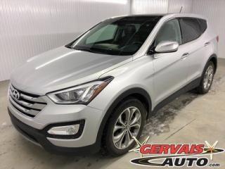 Used 2013 Hyundai Santa Fe Se 2.0t Awd Cuir for sale in Trois-Rivières, QC