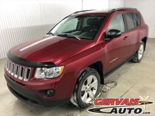 Used 2013 Jeep Compass North 4x4 A/c Mags for sale in Shawinigan, QC