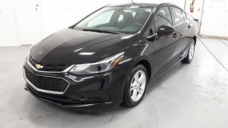 Used 2017 Chevrolet Cruze LT for sale in St-Hyacinthe, QC
