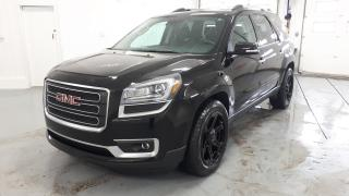 Used 2016 GMC Acadia SLT1 for sale in St-Hyacinthe, QC