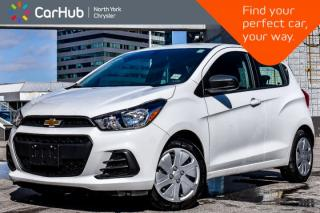Used 2018 Chevrolet Spark LS|Manual|OnStar|SmartPhoneProjection|15