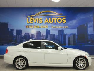 Used 2009 BMW 335i Xdrive Xdrive Cuir Ch for sale in Lévis, QC
