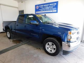 Used 2019 Chevrolet Silverado 1500 LD LT for sale in Listowel, ON
