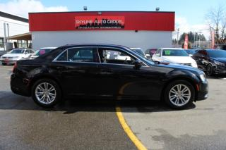 Used 2017 Chrysler 300 LIMITED RWD for sale in Surrey, BC