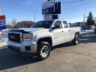 Used 2014 GMC Sierra 1500 for sale in Brantford, ON