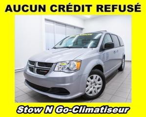 Used 2018 Dodge Grand Caravan SXT A/C STOW&GO for sale in Mirabel, QC