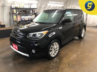 Used 2018 Kia Soul EX Plus * Active ECONOMY/SPORT mode * Touchscreen * Heated front seats/Steering wheel * Hands free steering wheel controls * Phone connect * Voice rec for sale in Cambridge, ON