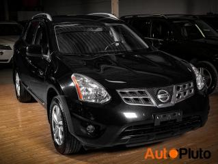 Used 2013 Nissan Rogue AWD 4dr SV for sale in Toronto, ON