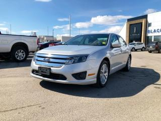 Used 2010 Ford Fusion SEL for sale in Orangeville, ON