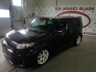 Used 2011 Scion xB Mags Cuir Sièges for sale in Ste-Julie, QC