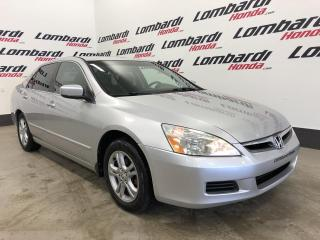 Used 2007 Honda Accord SE+AUTOMATIQUE+MAGS+TOIT OUVRANT for sale in Montréal, QC