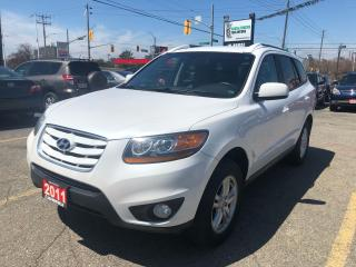 Used 2011 Hyundai Santa Fe GL SPORT for sale in Waterloo, ON