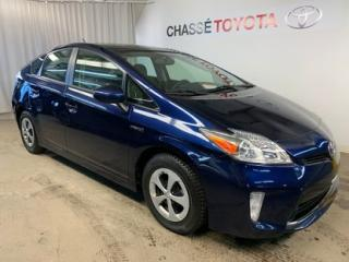 Used 2015 Toyota Prius Gr. Panneaux A/c for sale in Montréal, QC