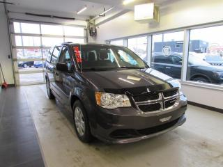Used 2017 Dodge Grand Caravan Ensemble Valeur plus BASE *CHAUFFAGE DOU for sale in Lévis, QC