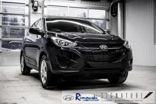 Used 2015 Hyundai Tucson AWD GL RIMOUSKI for sale in Rimouski, QC