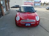 Photo of Red 2006 MINI Cooper