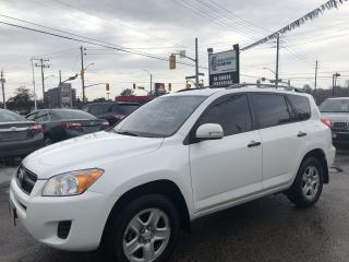 Used 2011 Toyota RAV4 AWD l Aux for sale in Waterloo, ON