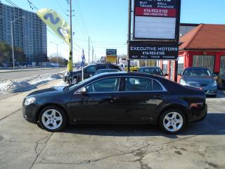 Used 2009 Chevrolet Malibu LS / CERTIFIED / PWR GROUP / READY TO GO / CLEAN/ for sale in Scarborough, ON