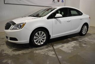 Used 2016 Buick Verano Sedan Bluetooth for sale in Sherbrooke, QC