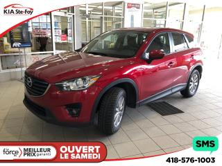 Used 2016 Mazda CX-5 Gs T.ouvrant for sale in Québec, QC