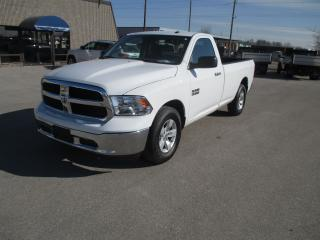 Used 2016 RAM 1500 SLT,REG.CAB.LONG BOX. for sale in London, ON