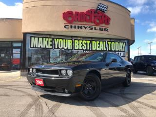 Used 2009 Dodge Challenger SE for sale in Toronto, ON