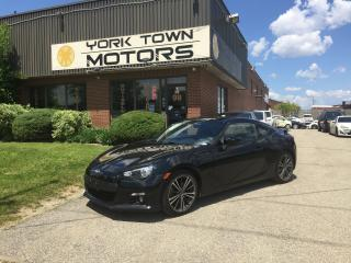 Used 2016 Subaru BRZ Sport-tech/2 DR/CPE/Auto/NoAcc/1Owner for sale in North York, ON