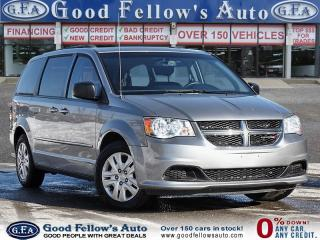 Used 2016 Dodge Grand Caravan SXT MODEL, STOW & GO, 7 PASSENGER for sale in Toronto, ON