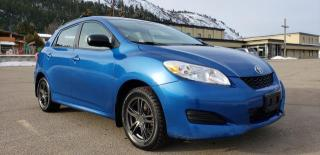 Used 2010 Toyota Matrix S AWD 4-Speed AT for sale in West Kelowna, BC