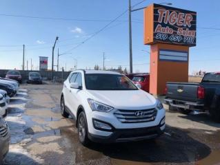 Used 2015 Hyundai Santa Fe SPORT**ONLY 56 KMS**4 CYLINDER**CERTIFIED for sale in London, ON