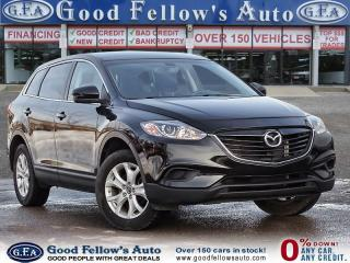 Used 2013 Mazda CX-9 GS MODEL, 7 PASS, HEATED SEATS, REARVIEW CAMERA for sale in Toronto, ON