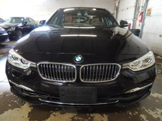 Used 2016 BMW 3 Series 328i xDrive, NAVI, BLUETOOTH, LEATHER for sale in Mississauga, ON