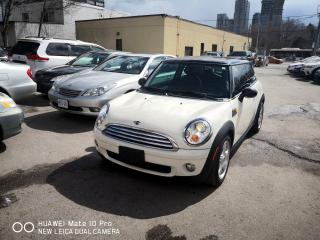 Used 2009 MINI Cooper Classic for sale in Scarborough, ON