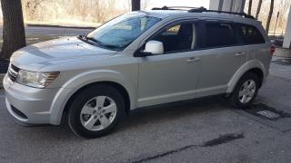Used 2013 Dodge Journey SE Plus for sale in North York, ON