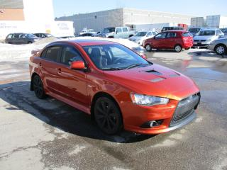 Used 2012 Mitsubishi Lancer Ralliart ~ 2 SETS OF RIMS & TIRES for sale in Toronto, ON