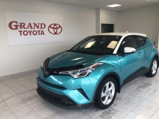 Used 2018 Toyota C-HR XLE for sale in Grand Falls-Windsor, NL