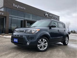 Used 2015 Kia Soul 2.0L EX at for sale in Barrie, ON