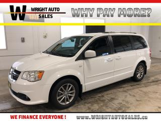 Used 2014 Dodge Grand Caravan 30TH Anniversary|7 PASSENGER|BLUETOOTH|87,474 KMS for sale in Cambridge, ON