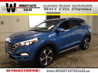 Used 2017 Hyundai Tucson Limited|MOON ROOF|LEATHER|AWD|66,005 KMS for sale in Cambridge, ON