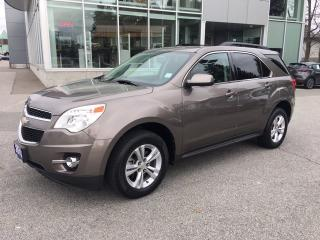 Used 2010 Chevrolet Equinox 1LT AWD 1SB for sale in Burnaby, BC