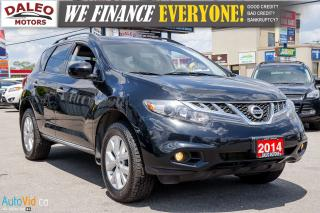 Used 2014 Nissan Murano SV |  AWD | for sale in Hamilton, ON