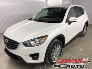 Used 2016 Mazda CX-5 Gs 2.5 Awd T.ouvrant for sale in Trois-Rivières, QC