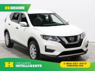 Used 2017 Nissan Rogue S AWD A/C GR ELECT for sale in St-Léonard, QC