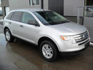 Used 2010 Ford Edge SE VUS A1 + GARANTIE 3 ans incluse for sale in Laval, QC